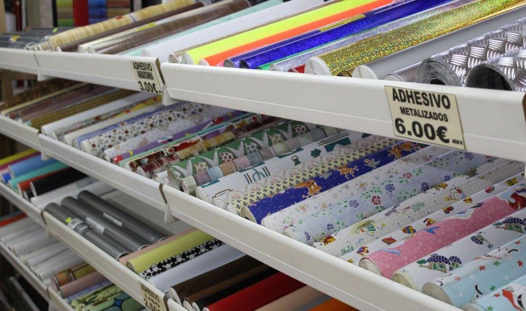 Herramientas y tiles en alicante adhesivos pastor for Papel adhesivo para muebles ikea