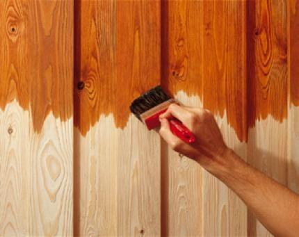 Protector madera archivos pastor decoraciones - Pintura para maderas interior ...