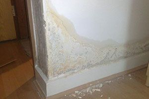 C mo tratar los problemas por humedad pastor decoraciones - Humedad por condensacion en paredes ...