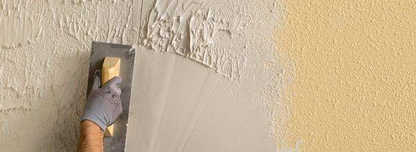 C mo alisar las paredes pastor decoraciones - Pasta alisar paredes ...