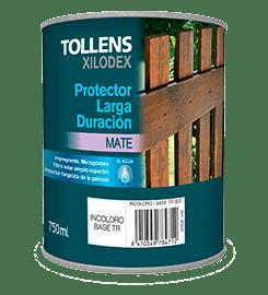 xilodex protector madera