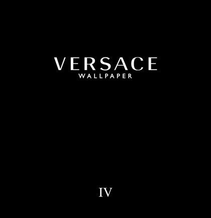 Versace IV papel pintado