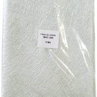 Fibra de vidrio mat300
