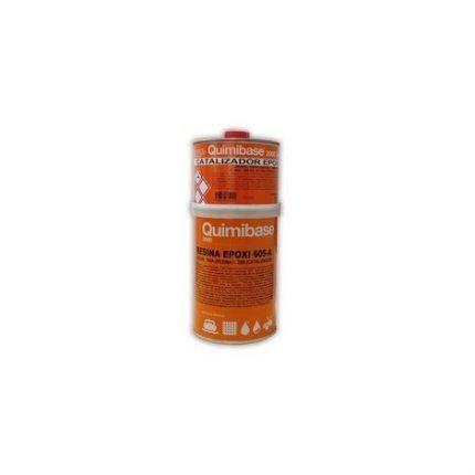 Resina epóxi 1kg Quimibase 2000