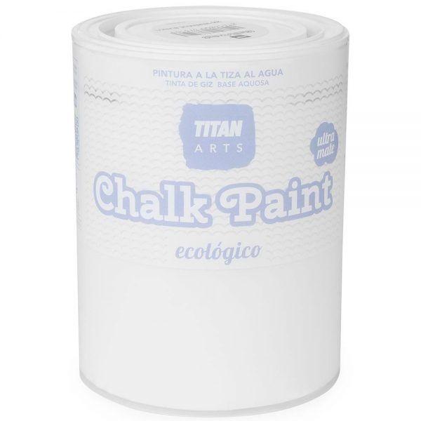 Titan chalk paint 750ml