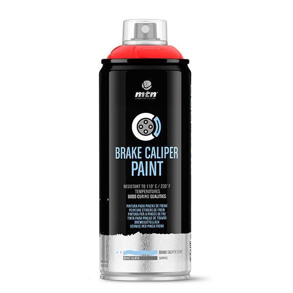 Spray pintura pinzas de freno 400ml