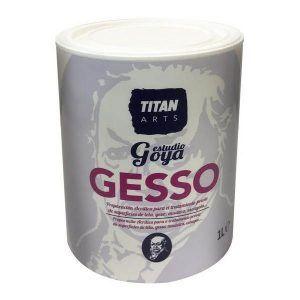 gesso titan 1l