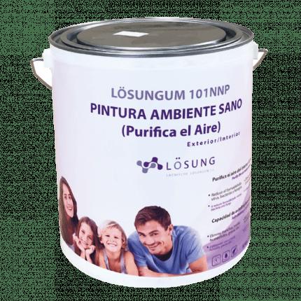 pintura ambiente sano 12l