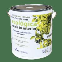 pintura ecologica losung 12l